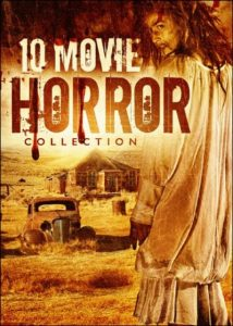 10 Movie Horror Collection Volume 14 214x300 - DVD and Blu-ray Releases: July 4, 2017