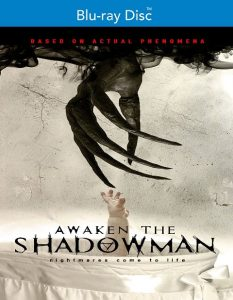 Awaken the Shadowman 2017 233x300 - DVD and Blu-ray Releases: July 25, 2017