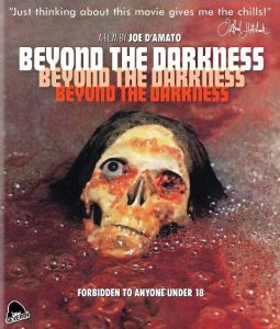 Beyond The Darkness 1979 255x300 - DVD and Blu-ray Releases: July 25, 2017
