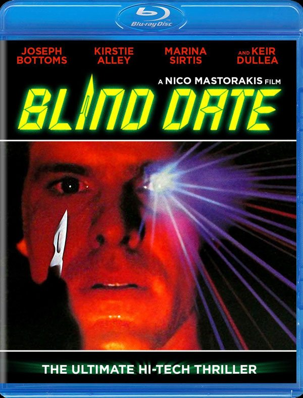 BlindDateBlu - Slithis, Night Angel, and Blind Date on Their Way to Blu-ray