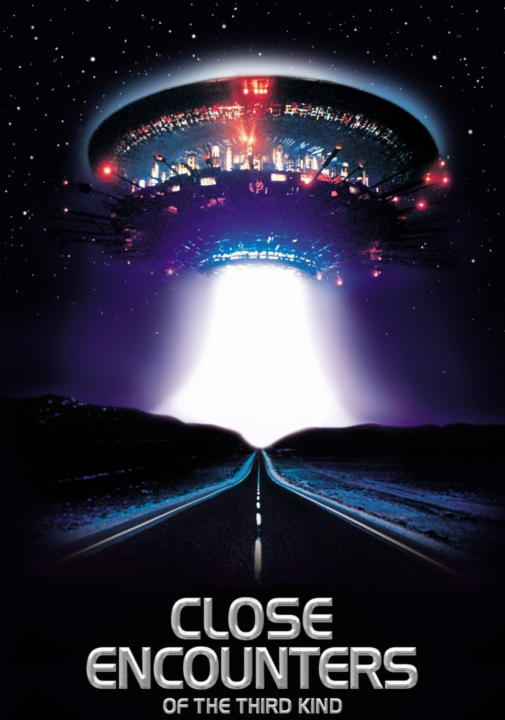 a film review of steven spielbergs close encounters Neary's obsession eventually puts him in contact with others who've had close encounters with alien 30 years of close encounters close encounters of the third kind making steven spielberg directs a monumental film about the ufo experience and what possible contact with other.