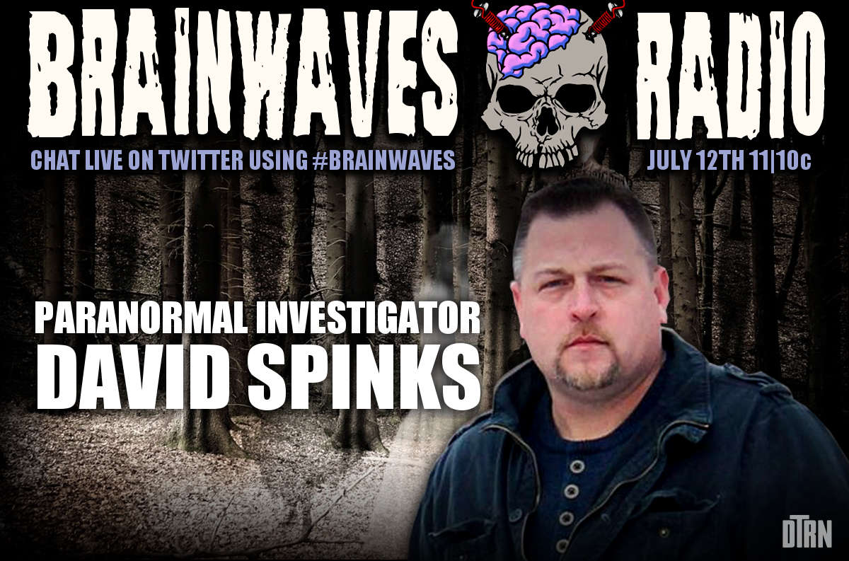 David Spinks Brainwaves