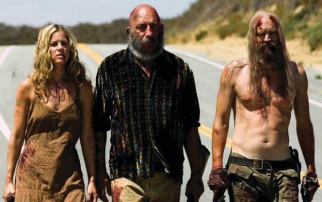 Devils Rejects - Ranking All 8 ROB ZOMBIE Movies Worst to Best