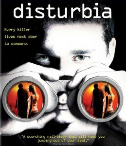 Disturbia 2007 259x300 - DVD and Blu-ray Releases: August 1, 2017