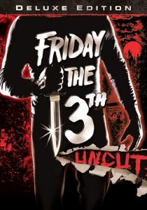 Friday the 13th 1980 210x300 - DVD and Blu-ray Releases: August 1, 2017