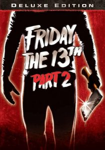 Friday the 13th Part 2 1981 211x300 - DVD and Blu-ray Releases: August 1, 2017