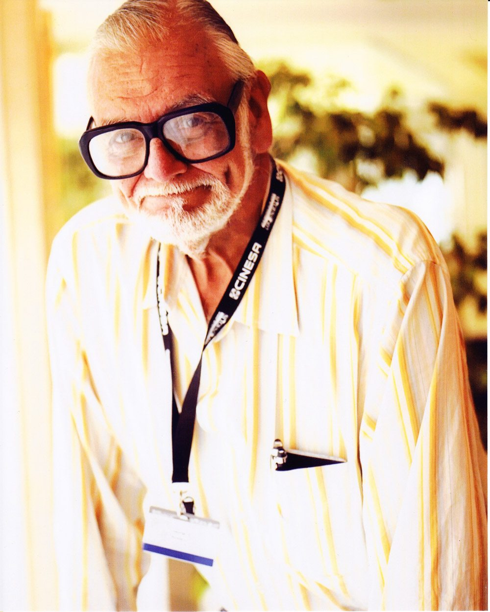 George A Romero 2 - Help George A. Romero Get His Beyond Deserved Star on the Hollywood Walk of Fame