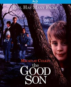 Good Son The 1993 247x300 - DVD and Blu-ray Releases: August 1, 2017