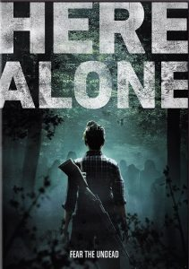 Here Alone 2016 211x300 - DVD and Blu-ray Releases: July 4, 2017