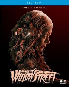House On Willow Street 2017 236x300 - DVD and Blu-ray Releases: August 1, 2017
