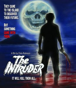 Intruder The 1975 258x300 - DVD and Blu-ray Releases: August 1, 2017
