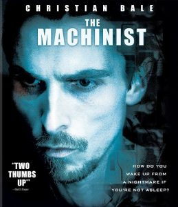 Machinist The 2004 259x300 - DVD and Blu-ray Releases: August 1, 2017