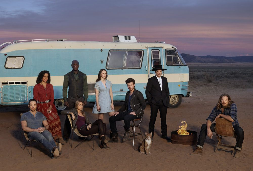 NUP 176033 3546 - See Dead People and a Witch in These New Midnight, Texas Promos; Series Goes 4D at #SDCC17