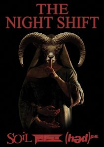 Night Shift The 2017 211x300 - DVD and Blu-ray Releases: July 25, 2017