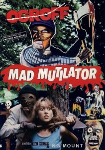 Ogroff Mad Mutilator Cover A Version 1983 1 211x300 - DVD and Blu-ray Releases: August 1, 2017
