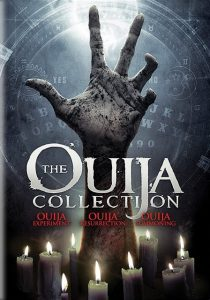 Ouija Collection The 210x300 - DVD and Blu-ray Releases: August 1, 2017