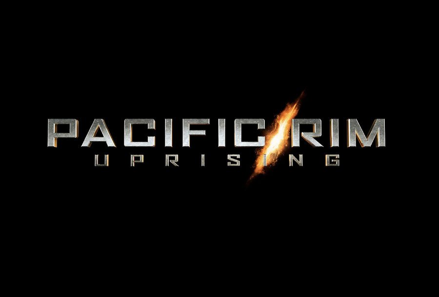 PacificRimUprising Logo - Diamond Select Signs License for Pacific Rim Uprising Collectibles