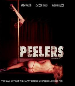 Peelers 2016 261x300 - DVD and Blu-ray Releases: July 4, 2017