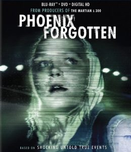 Phoenix Forgotten 2017 259x300 - DVD and Blu-ray Releases: August 1, 2017