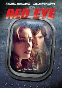 Red Eye 2005 210x300 - DVD and Blu-ray Releases: August 1, 2017