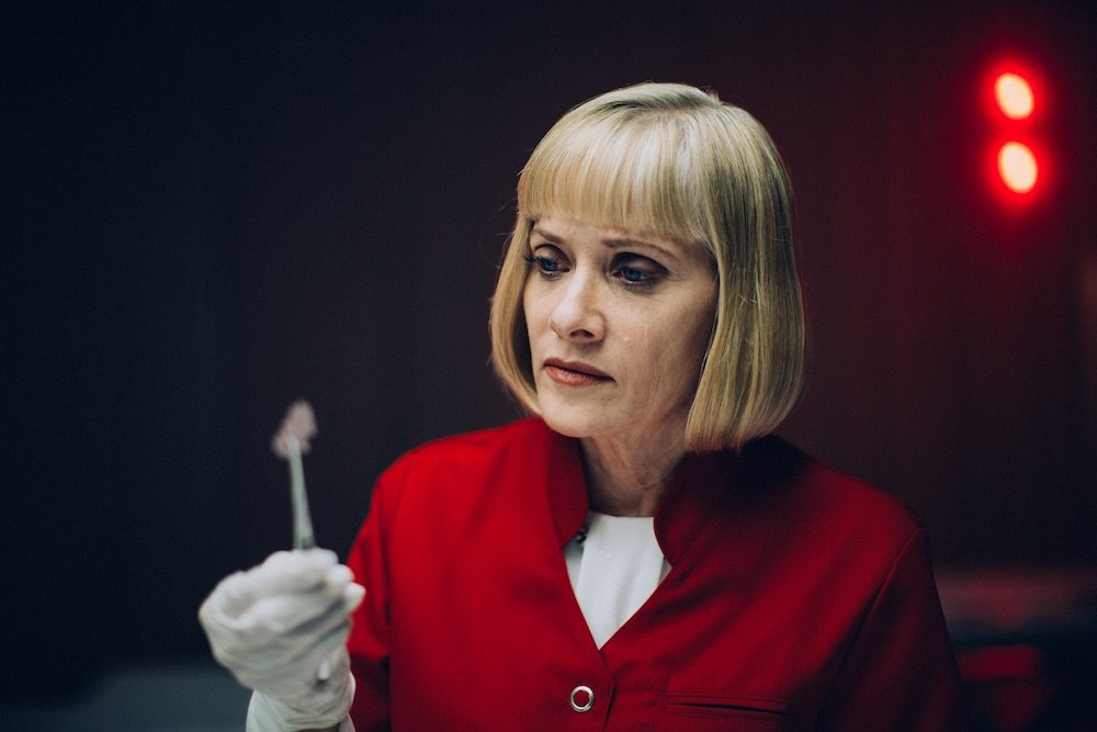 Replace BarbaraCrampton frightfest2017 - Exclusive Interview with Actress Barbara Crampton on Replace