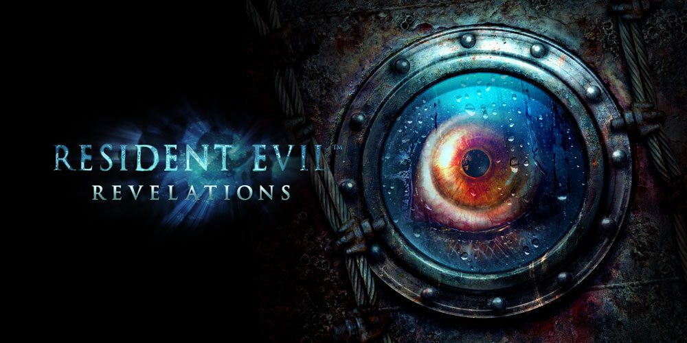 Resident Evil Revelations 1 - Resident Evil: Revelations Remaster Heading to PS4 And Xbox One Next Month