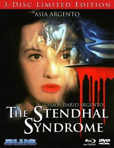 Stendhal Syndrome The 1996 231x300 - DVD and Blu-ray Releases: July 25, 2017
