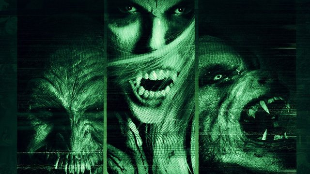 The Monster Project s - Monster Project, The (2017)