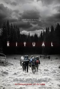 TheRitual 1sht 202x300 - What's a Jötunn? Mysterious Creature from THE RITUAL Explained