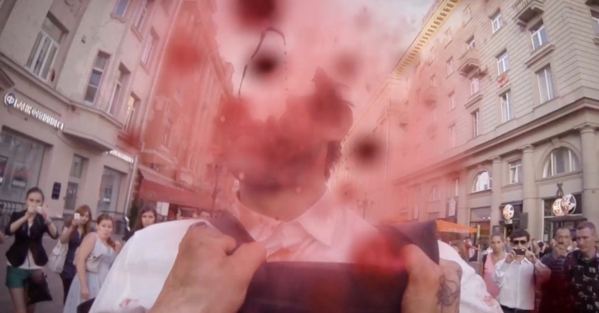 VFX Legion – Gore 1 - Exclusive: Chatting CG in Horror With Legion VFX Co-Founder James Hattin