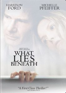 What Lies Beneath 2000 212x300 - DVD and Blu-ray Releases: August 1, 2017