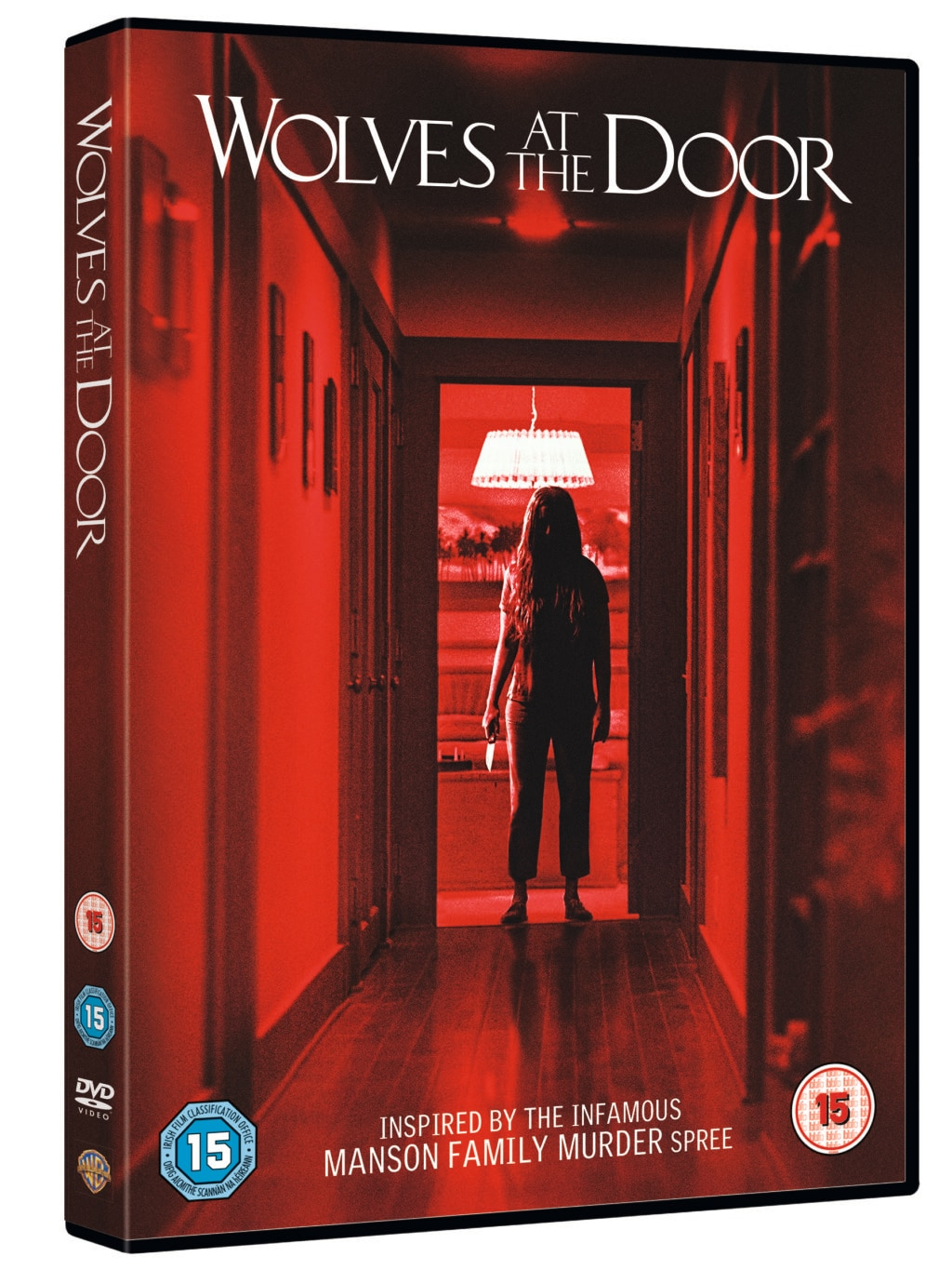Wolves at the Door UK DVD 1024x1365 - UK Readers: Win Wolves at the Door on DVD!