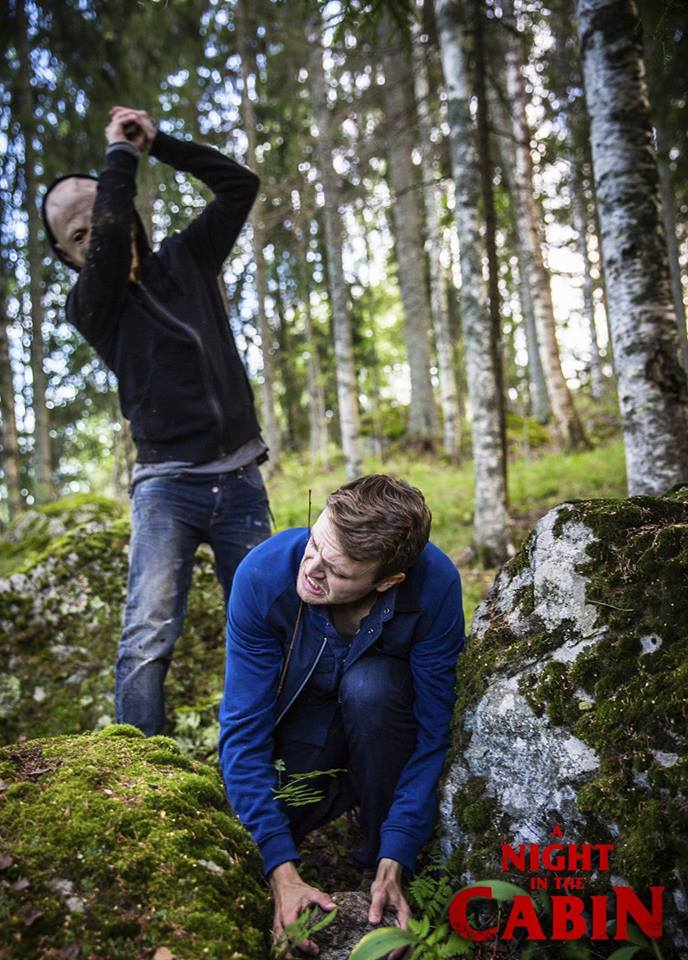 anightinthecabin5 - Sweden Takes on the Slasher Genre With A Night in the Cabin