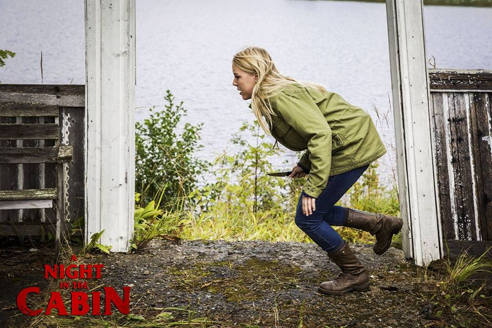 anightinthecabin7 - Sweden Takes on the Slasher Genre With A Night in the Cabin