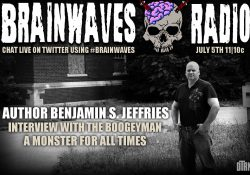 Benjamin Jeffries Brainwaves