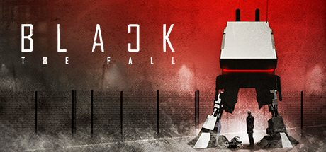 black the fall header - Black The Fall (Video Game)