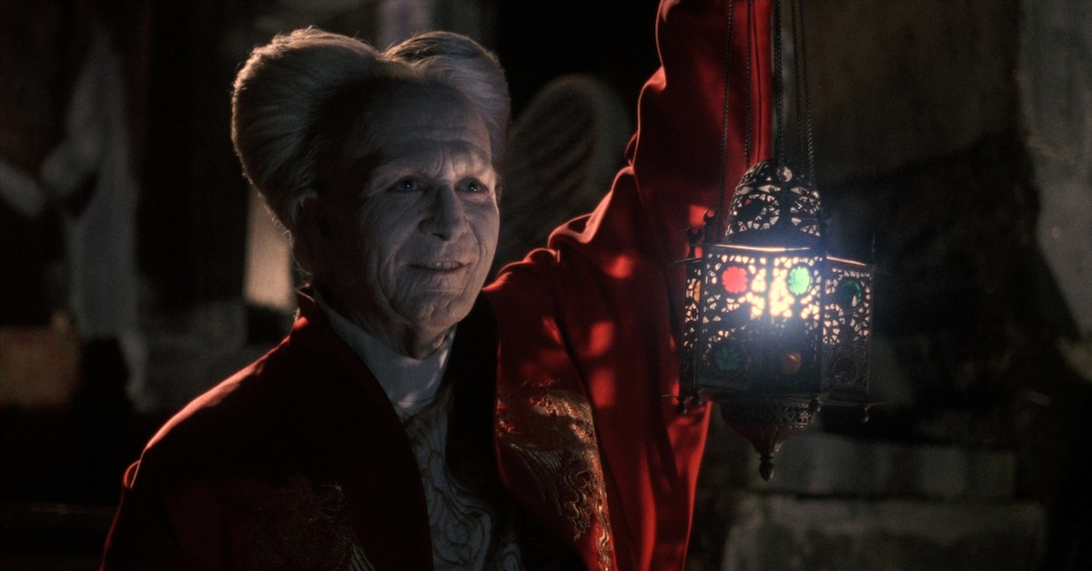 bramstokersdraculabanner - Bram Stoker's Dracula Getting 4K Ultra HD Home Video Release