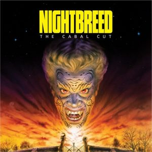 cabal cut 300x300 - Second Trailer for NIGHTBREED: THE ULTIMATE CABAL CUT Takes Us Someplace Not on Any Map