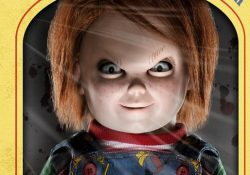 Chucky 7 movie Collection