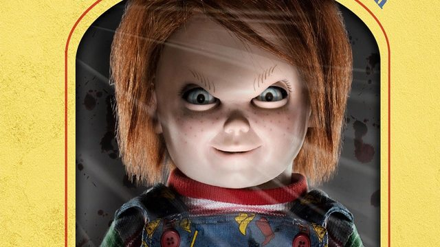 Chucky Gets ANOTHER Blu-ray Collection!