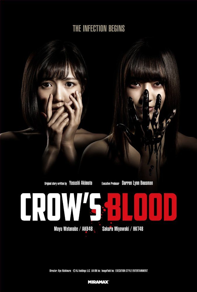 Crows Blood