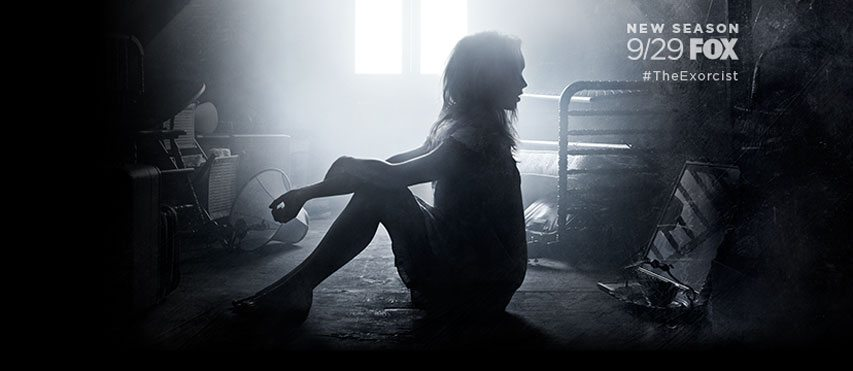 exorcistS2 banner - More Casting News for The Exorcist as Brianna Hildebrand Signs on for Season 2