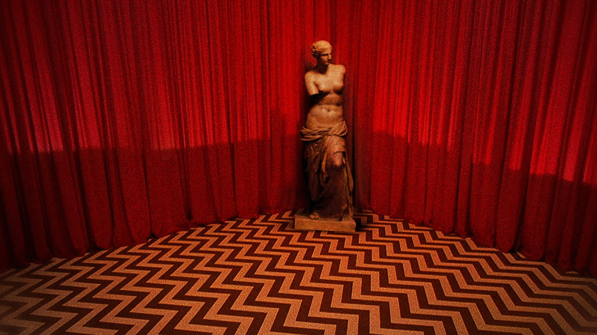 Criterion Announces Twin Peaks Fire Walk With Me 4k