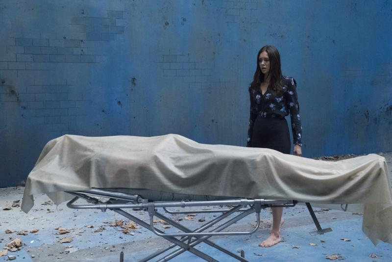 flatliners 6 - New International Trailer for Flatliners Brings Something Back From the Dead