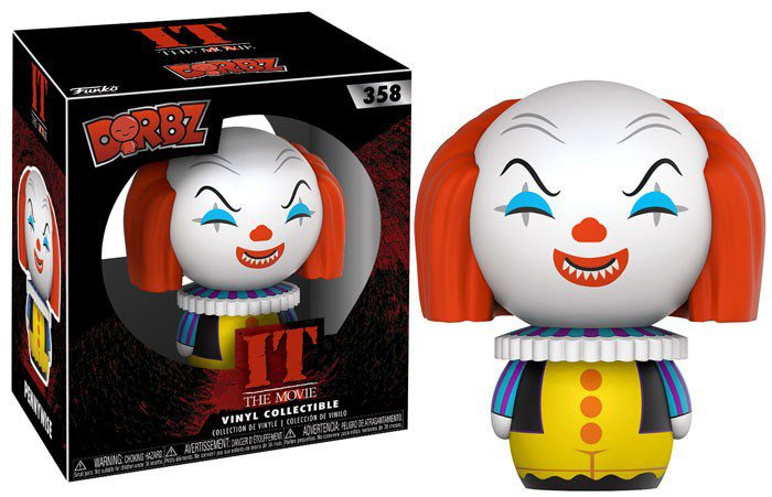 Funko Serves Up The Shining Carrie Annabelle Psycho
