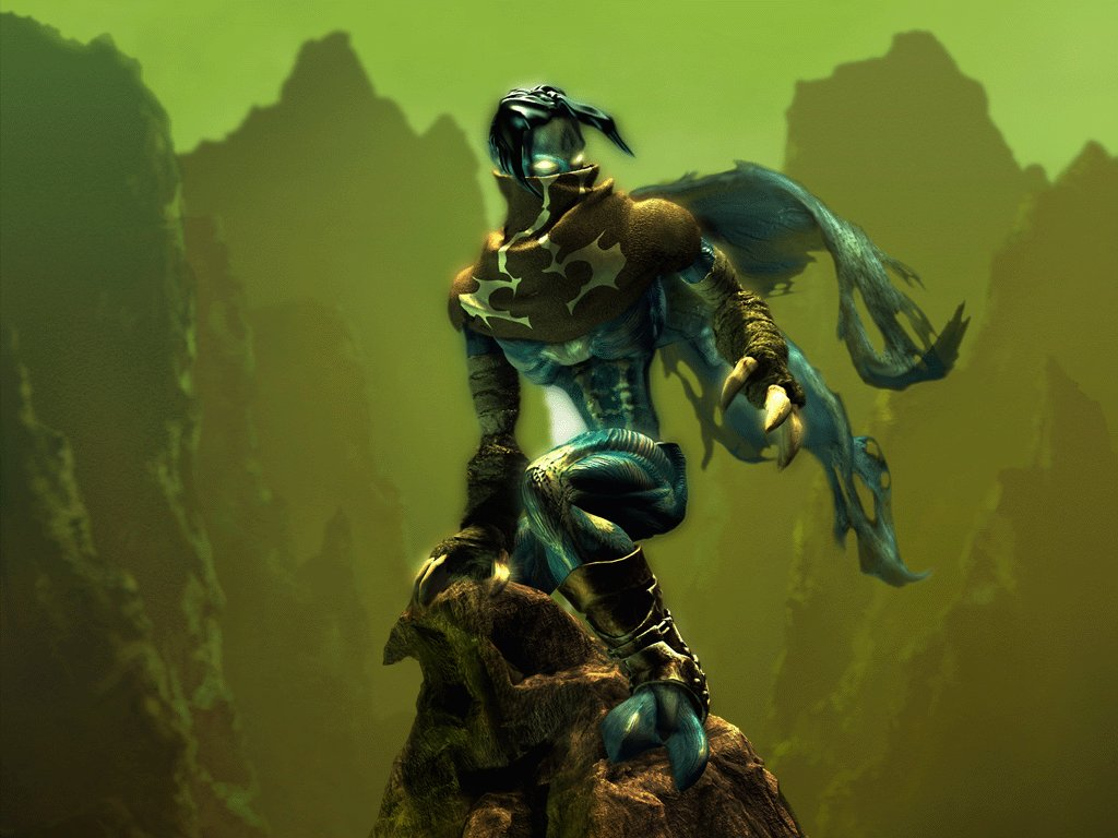 legacyofkain - Return to the Realm of Nosgoth With This Legacy of Kain Retrospective Video
