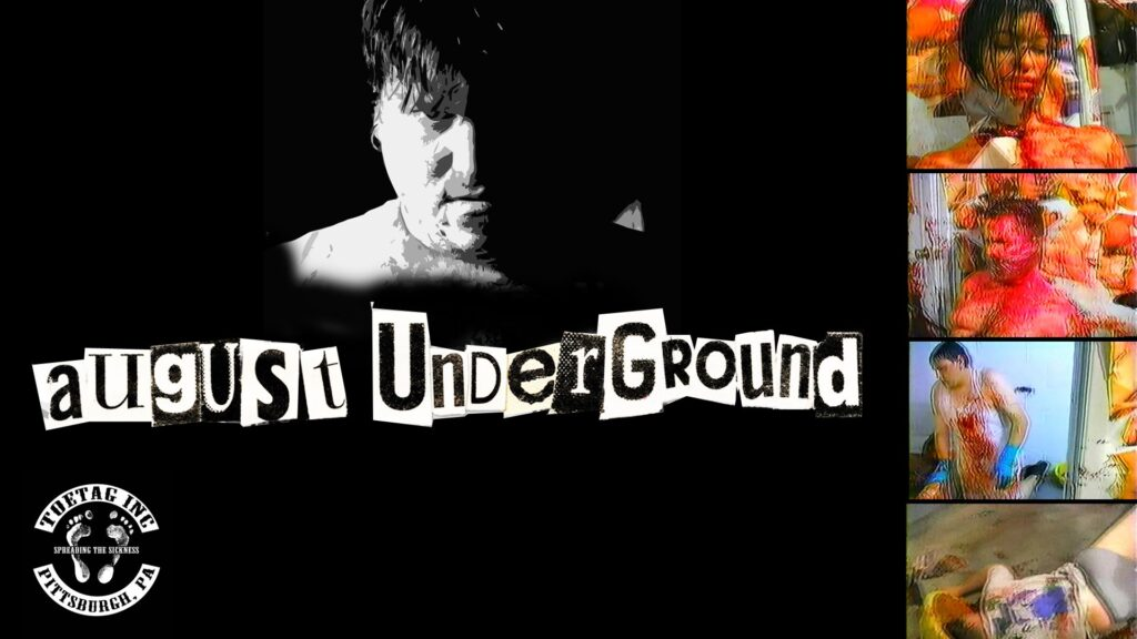 maxresdefault 1024x576 - Who Goes There Podcast: Episode 124 - August Underground