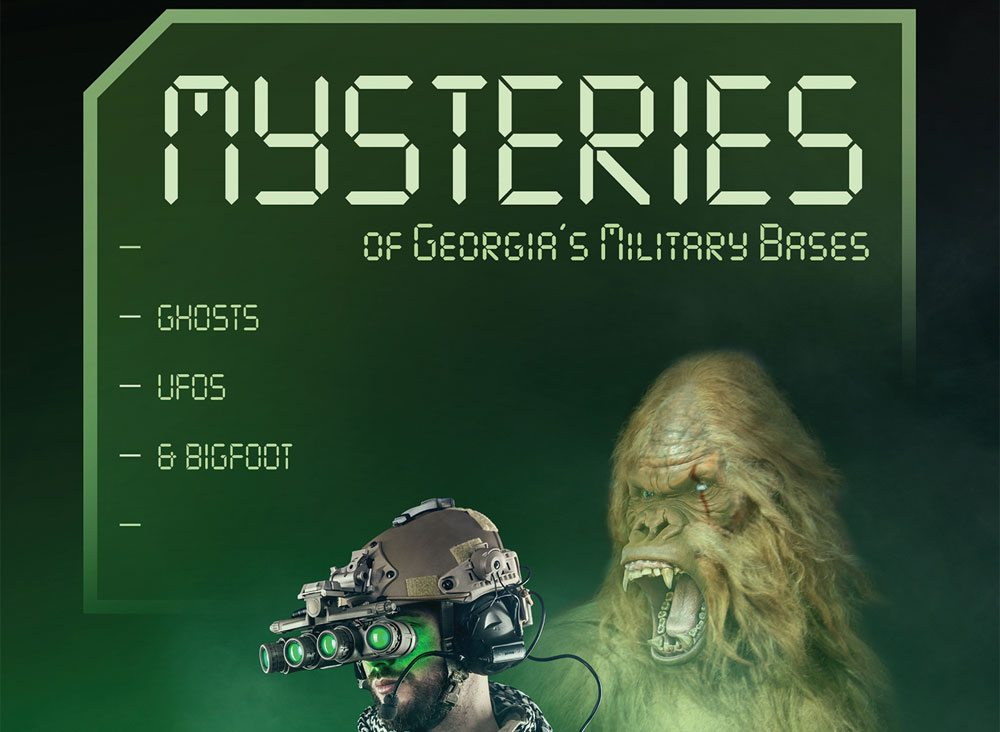 Delve into the mysteries of georgias military bases this august delve into the mysteries of georgias military bases this august dread central publicscrutiny Gallery