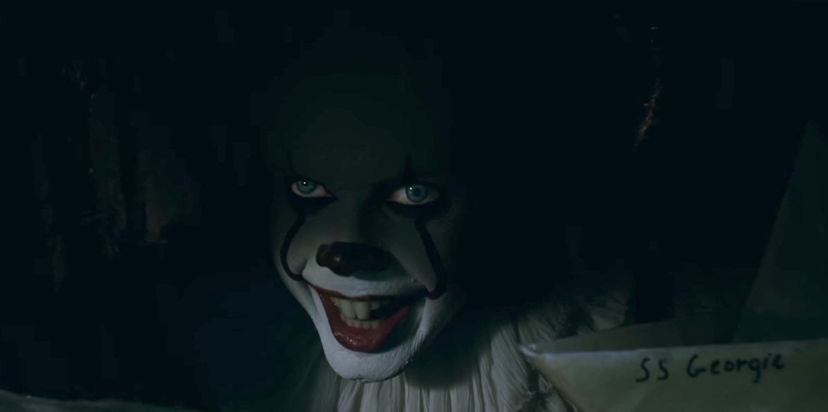 pennywiseboatbanner - Stephen King's IT – Interview With David Katzenberg and Seth Grahame-Smith