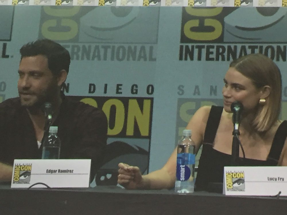 sdcc bright1 - #SDCC17: Netflix Wins Hall H on Day 1! See the Death Note Panel and the Bright Trailer!